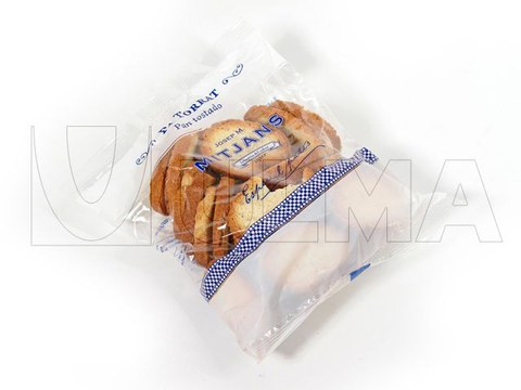 Bakery Biscuits And Confectionery Packaging Solutions