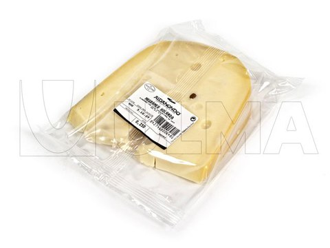 Cheese and dairy packaging solutions