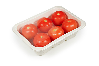 Sustainable packaging solutions for fruits and vegetables at
