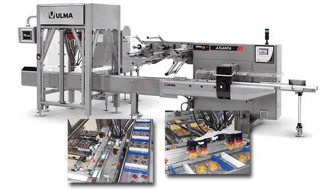 montaje flow robot