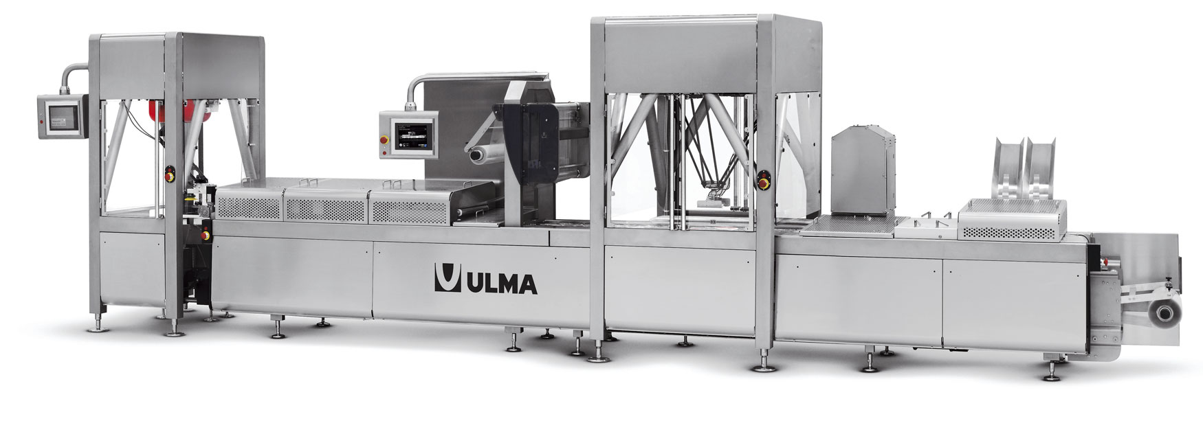 Ulma TFS robot
