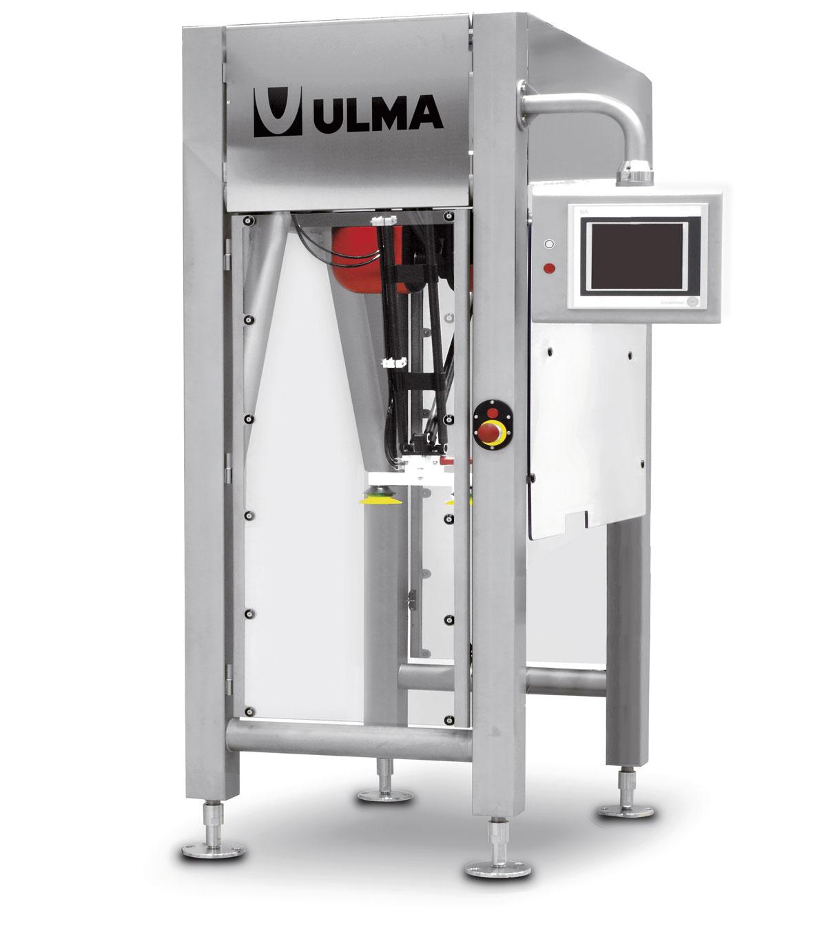 Robot Ulma U10H