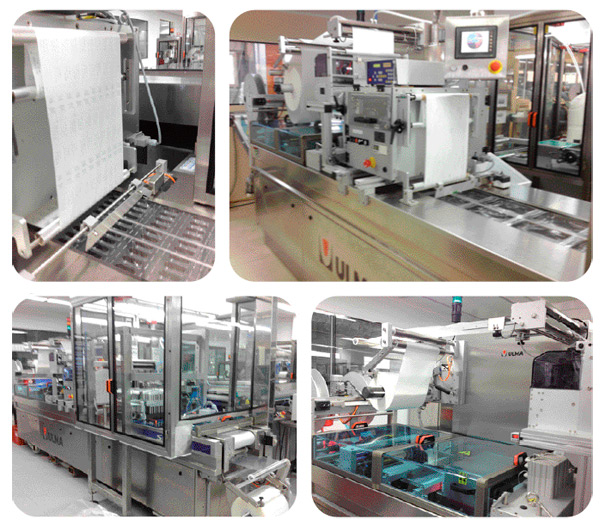 Cnc Cemsa Working Myanmar: Vygon, Packaging Machines Combining Productivity, Safety
